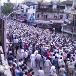 SHOCKing Massive RT Be really terrified. India can explode any day. #YakubHanged dead-body yatra http://t.co/xrZuxdhrwP