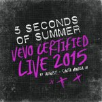 """@5SOS: Still time to enter if youre in the US and wanna fly to LA for Vevo​ #CertifiedLive.. http://t.co/PRskOnhjiR http://t.co/Vfkf8w6VLI"