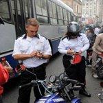 Hoy los inspectores de Tránsito NO hacen multas. Y los GUM solo cumplen guardias mínimas. @analiabocassi @Ciro6as http://t.co/48va8sWRyq