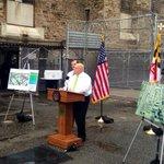 Gov. Larry Hogan announces closure of Baltimore jail. http://t.co/cJ5LU5PhYP