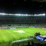 """Pato explica declaração sobre campo neutro: """"Achei que o jogo era contra o Cruzeiro"""" https://t.co/xrYE5YUZzT http://t.co/89RvllV54R"""