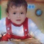 """استشهاد الرضيع علي دوابشة """"حرقاً"""" واصابة والدته بجراح خطيرة بعد قيام مستوطنين بإحراق منزلهم وهم بداخله! #حرقوا_الرضيع http://t.co/00luluftMZ"""