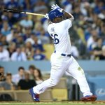 Yasiel Puig credits breaking out of a slump to switching from playing soccer video games to baseball video games. http://t.co/JS9l21ccdv
