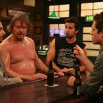 The Roddy Roddy Piper episode of Its Always Sunny In Philadelphia was one of the greatest performances of all time. http://t.co/4NdZ2iGTJI