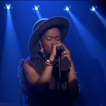Lauryn Hill's powerful Nina Simone cover will give you chills: http://t.co/REnbLdHGJx http://t.co/6Dc08G2Ltx