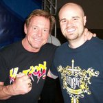RIP Hot Rod. An out-spoken trend-setter. Truly one of a kind. Rowdy Roddy Piper was rowdy, before rowdy was cool. http://t.co/fL76Nf9Gqo