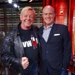 Saddened to hear about the passing of Roddy Piper, who lived a full life to say the least http://t.co/4PZyzrUMXW