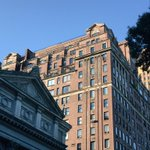 I have a thing for summer evening light and great architecture ???? #NYC http://t.co/4Rrh8rVYSv