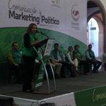 """""""Los resultados electorales de Durango son producto de la unidad"""" @AnaLiliaHerrera #SeminarioMT http://t.co/qcnhDio3fX"""