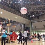 Maker Faire Tokyo 2015 ただいまより開幕いたします! #mft2015 http://t.co/0RKu1h4K8N