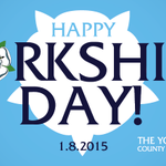 Happy Yorkshire Day to all! #YorkshireDay #ProudToBeYorkshire #August http://t.co/ybJSqQ5X6P