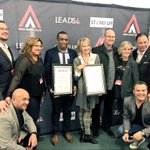 Our @lead_sa Heroes for 2015 in the Western Cape #LeadSAHeroes http://t.co/IBDv5Bilj5