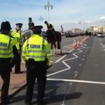 #Brighton Pride parade delayed and rerouted due to bomb scare - http://t.co/ST2YKYjoSZ #BrightonPride http://t.co/c3aJiHSRYh