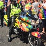 Policing with Pride. #CarnivalOfDiversity #Pride25 http://t.co/j4aSe3oROr
