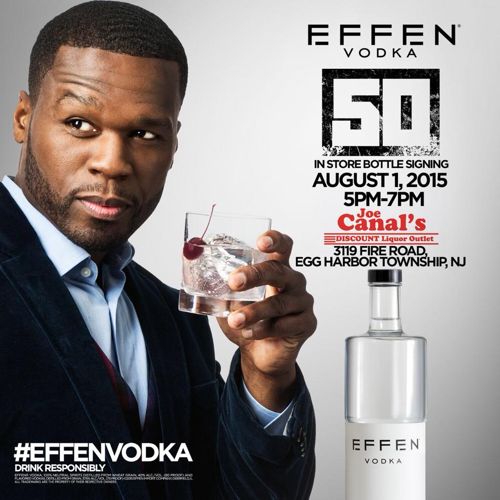 JERSEY I'm on my way. Come through today then Pool after Dark tonight #EFFENVODKA #SMSAUDIO #FRIGO http://t.co/NVTuHMTBxi