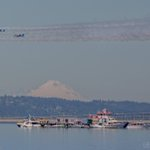 Gorgeous photo of the #BlueAngels -- shared with us by Laurie Littlefield-Wells! >> http://t.co/s3ifeTaF0k http://t.co/4Hvv1h8NON