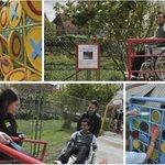 #LoMásVisto en Nacional: Primer parque incluyente en Colombia http://t.co/Ify9i4qhZw http://t.co/WOxOCjnHxa
