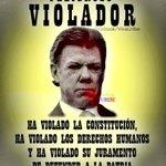 @NoticiasCaracol este es otro violador. http://t.co/XLXAmQLI9u