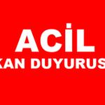 #Ankara Beşevler Gazi Hastanesi Nazmiye Kuyucak için A+POZİTİF #Trombosit ihtiyacı.iletişim:0544 344 57 69 Eşi http://t.co/v1bbQwnVi6