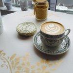 Good morning coffee lovers! ☕️❤️ #Iloves #sheffieldissuper #socialsheffield #coffee http://t.co/N8mqPlPNnX