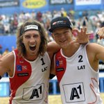 Eiropas čempioni - @SamoilovSmedins! http://t.co/cTYkScbuMs