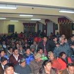 Declaran cuarto intermedio en Potosí y habrá cabildo: http://t.co/HH3xo8HfPi http://t.co/kdyMay9og4