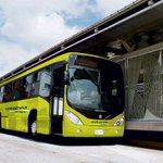 #movilidad reingeniería a @Metrolinea : Más rutas, mejor servicio, puntos de pago por toda la ciudad. #sepuede http://t.co/DhuJhe0lZr