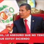 #HumalaEnRPP En qué país vive Ollanta Humala? Una pena por Raul Vargas y por todo el Perú. http://t.co/VXQf2IbZQW