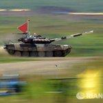 Второй этап индивидуальной гонки танкового биатлона пройдет 3 августа http://t.co/R5ppG4vYEP http://t.co/rqwvC3Ch6x