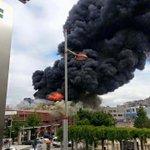 Una explosión por soldadura posible causa del incendio en Freiremar http://t.co/99pWwnSgvo http://t.co/BUUb4VQjmK http://t.co/xaG4X2nLwl