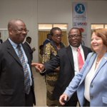 Opening in Accra today: The YALI Accra Regional Leadership Center. http://t.co/l2o2CtZp1r #AccraRLC #YALI2015 http://t.co/sVkHTj8Bec