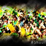 RT if you think Norwich have the best fans in the Premier League. #ShoutTheLoudest http://t.co/eohUgYThBV
