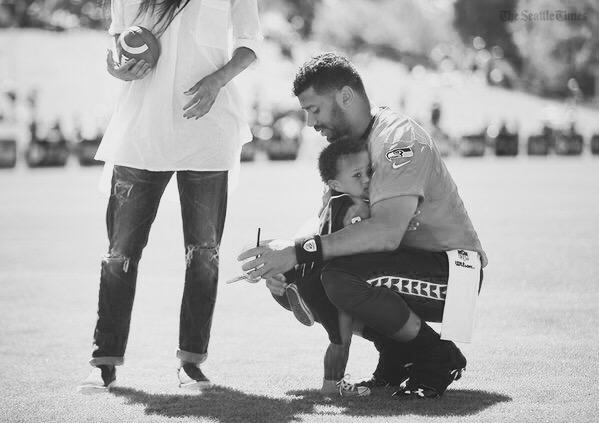 sweeeetest pic ever. i'm happy for @ciara. this is an upgrade