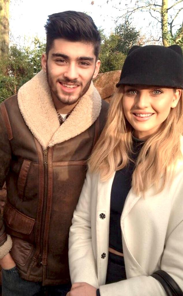 It's over! Zayn Malik & Perrie Edwards have called off their engagement: