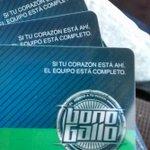 Listos para ver ganar a mi @Club_Queretaro #DaleGallos #SiempreGallos \????/ http://t.co/UMvY0RKkEu