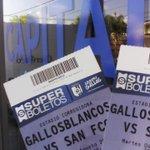 ¿ Cómo se llaman el director técnico de @Club_Queretaro ? Al 1er Fav. y RT se lleva pase doble http://t.co/fmDWdbvy4E