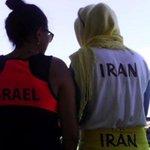 Make sports, not war: Israeli and Iranian Special Olympics teams play nice http://t.co/xi2gLbeShU http://t.co/xxcr56uj1b