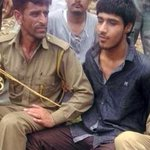 #AnotherKasab Jammu and Kashmir encounter: Second terrorist caught alive http://t.co/4RgLlphDMO http://t.co/OCgU1LMOvg