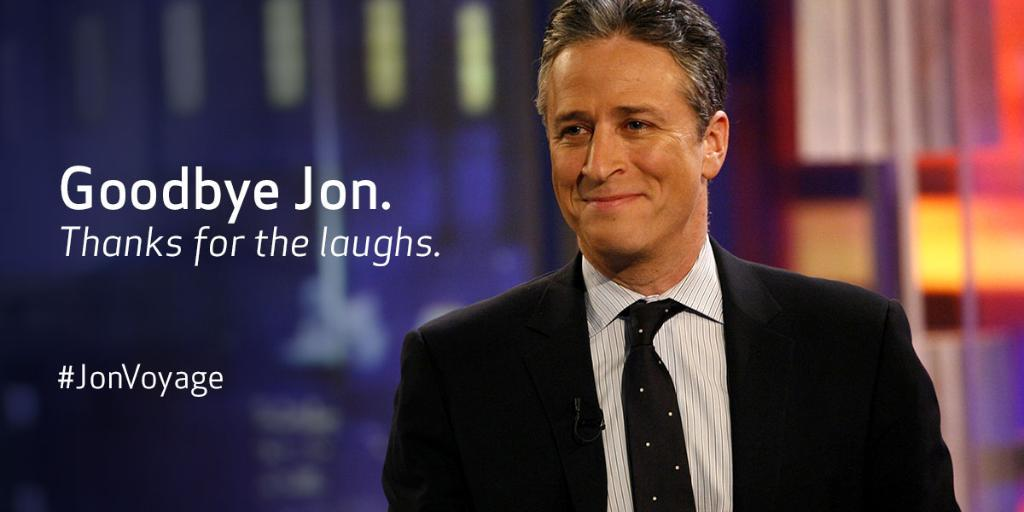 On tonight's @TheDailyShow Jon Stewart brings humor to the issues of our day 1 last time. We need a moment... of zen. http://t.co/gQEF3l13Mz