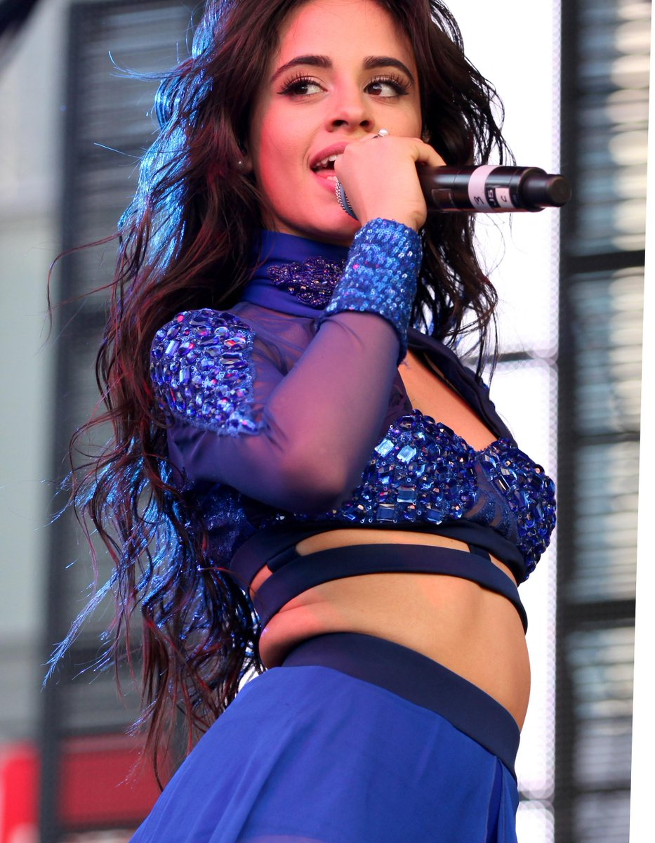 .@camilacabello97 just revealed her most embarrassing moment & we can't stop LOLing! http://t.co/L9iwgxVt0Q http://t.co/0HVaYKLj8C