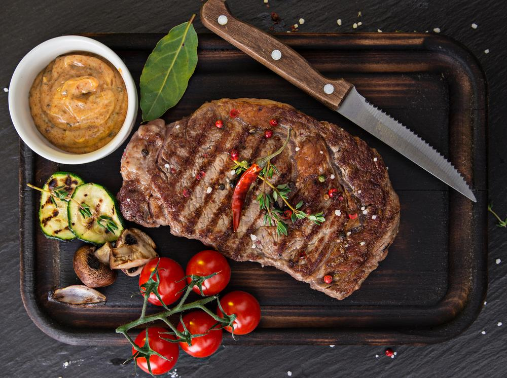 Want 10 free rump steaks delivered to your door? Just RT and Follow for a chance to win. Winner announced 12pm Friday http://t.co/LtfJ33Xhh0