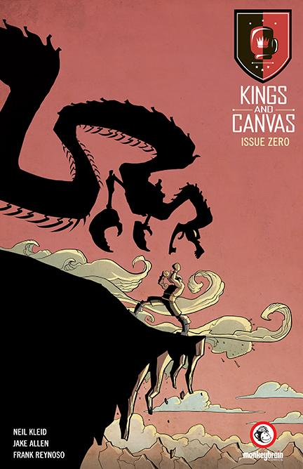 TODAY! @KingsAndCanvas #0 from Allen, Reynoso, @Monkeybrain_inc & myself is ON SALE: http://t.co/4Hvzq2WJcj http://t.co/t7usO6T4Ru