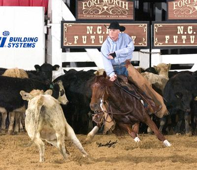 Sad news. Standout cutting horse Oh Cay Felix dies: http://t.co/jSRbNls2Fi #cuttinghorses #horses http://t.co/mPH1tV3Jz5