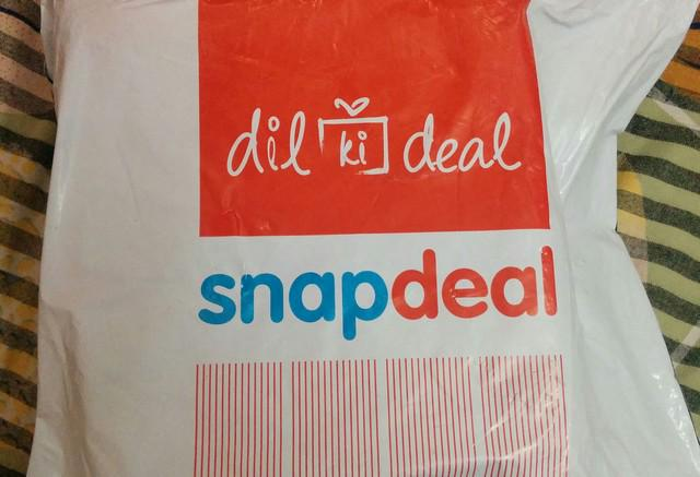 Hi @snapdeal team, thanks for your quick product delivery. #Snapdeal makes shopping so easy & faster. #AzadiKeFayde http://t.co/g0opmk8wt3