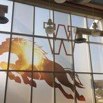 WMU Weight Room Grand Opening @NIRSAFoundation #SRC #WMU @WMU_SRC http://t.co/DU5kBDSkQS
