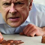 Arsenal are the only club in Europes top 5 leagues yet to sign an outfield player during this Transfer window... http://t.co/apPDDVTjrt