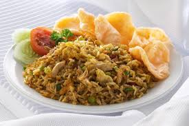 Resep Menu Masakan Praktis Nasi Goreng - AnekaNews.net