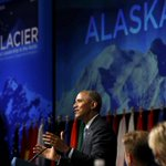 Obama gets apocalyptic as he talks climate change in Alaska http://t.co/JizcBObXmh http://t.co/1gDs0SiSxH
