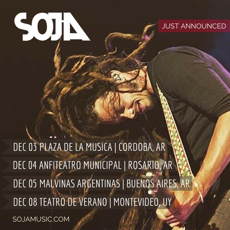 ARGENTINA! Córdoba, Rosario y Buenos Aires en diciembre!!! http://t.co/wb5VMo5u7V http://t.co/3kSNLOkstQ