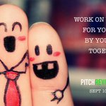 Excited to be a #pitch coach for @PitchRev #SF next week at @GA_SF! Get your early bird today: http://t.co/vWazdV3YFj http://t.co/LXds9GIFxR